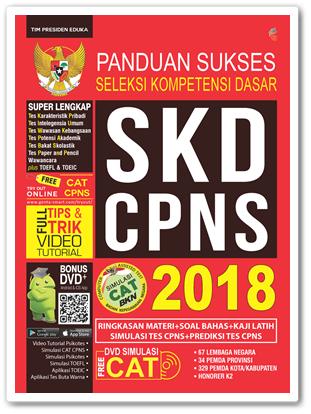 Genta Smart Publisher Panduan Sukses Skd Cpns 2018