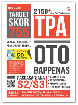 Genta Smart Publisher Tpa Oto Bappenas