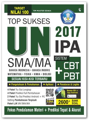 Top Sukses UN SMA/MA IPA 2017
